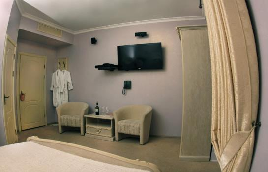 Hôtel Ekaterina Ii Odessa