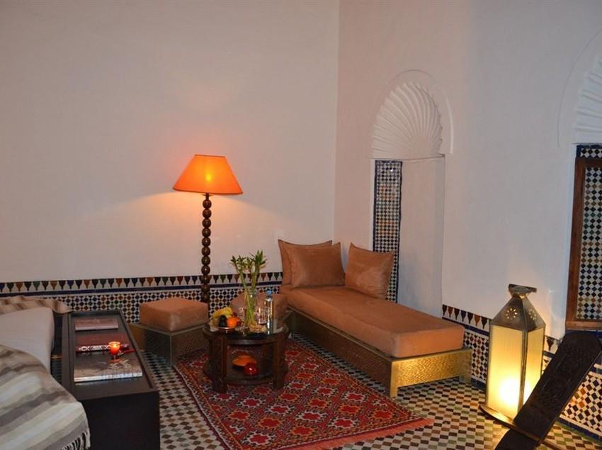 Riad Azahra Rabat