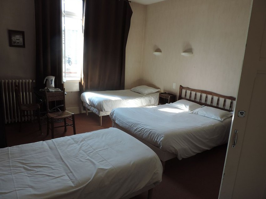 Hotel Le Renaissance Limoges