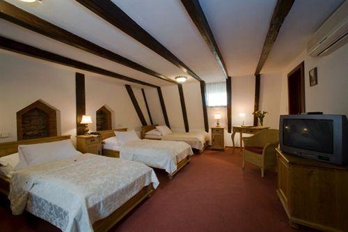 בית מלון כפרי Cerny Slon פראג