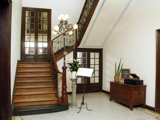 Hotel Charme Hancelot Gent