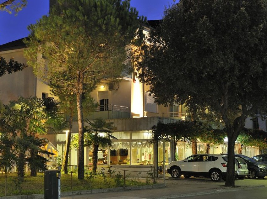 Hôtel Mimosa Lignano Sabbiadoro