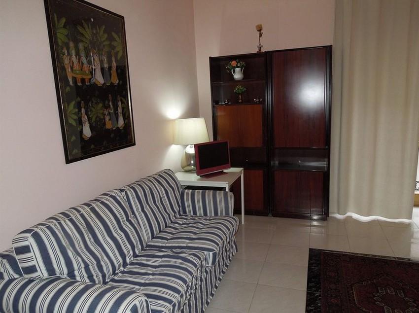 Hotel Regina Napoli Neapel