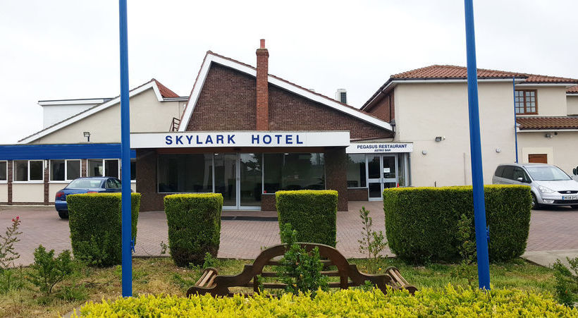 Skylark Hotel Southend Phone Number