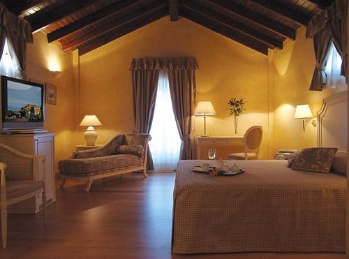 Hotel Siorra Vittoria Boutique Korfu