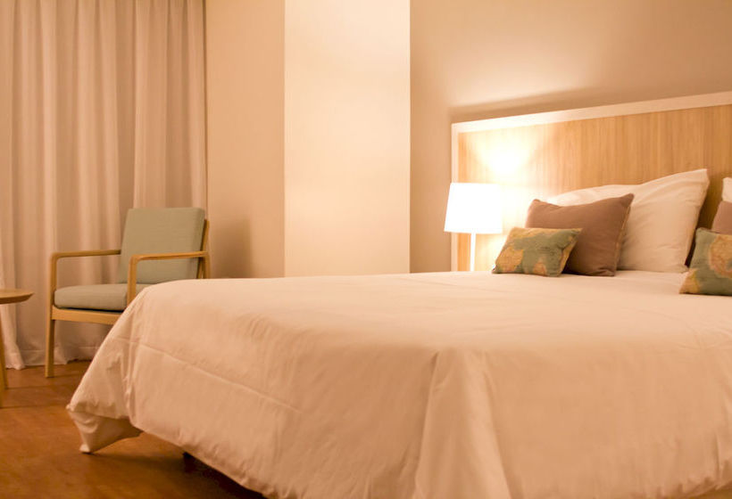 Hotel Ha Comahue Business Neuquen