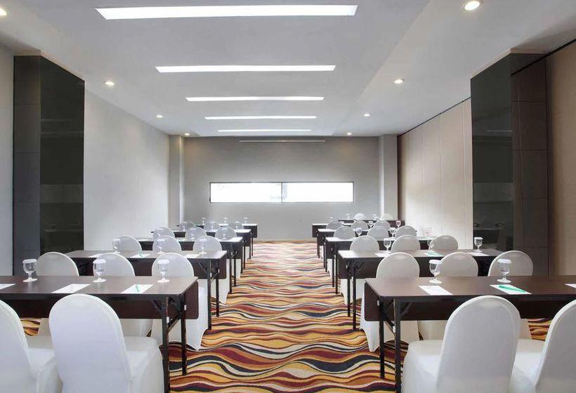Hotel ibis Styles Jakarta Airport Tangerang