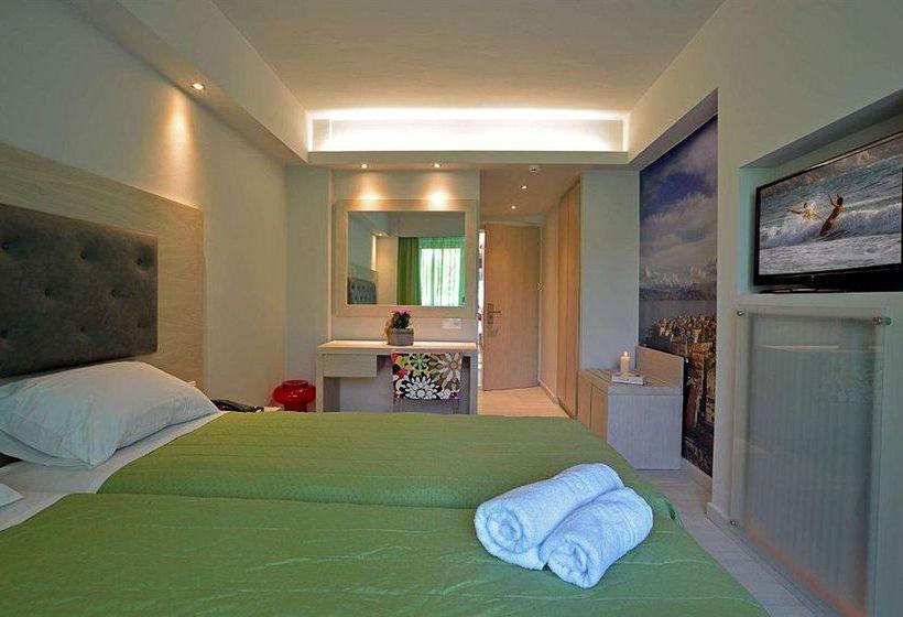 Hôtel Corfu Palma Boutique Dassia