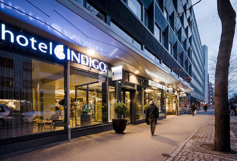 Hotel Indigo Helsinki Boulevard