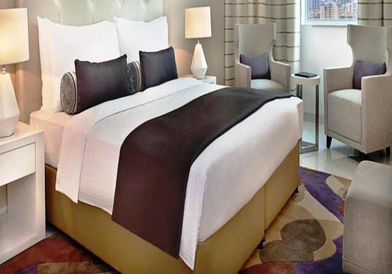 Hotel Damac Maison Cour Jardin Dubai