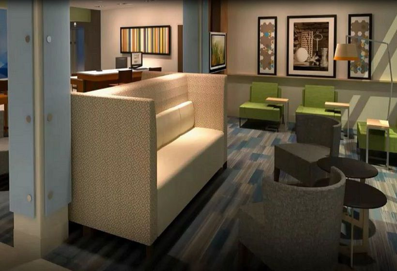 فندق Holiday Inn Express & Suites Miami Airport Intermodal Area ميامي