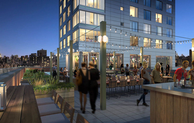 Hotel Indigo Lower East Side New York In Starting At 84