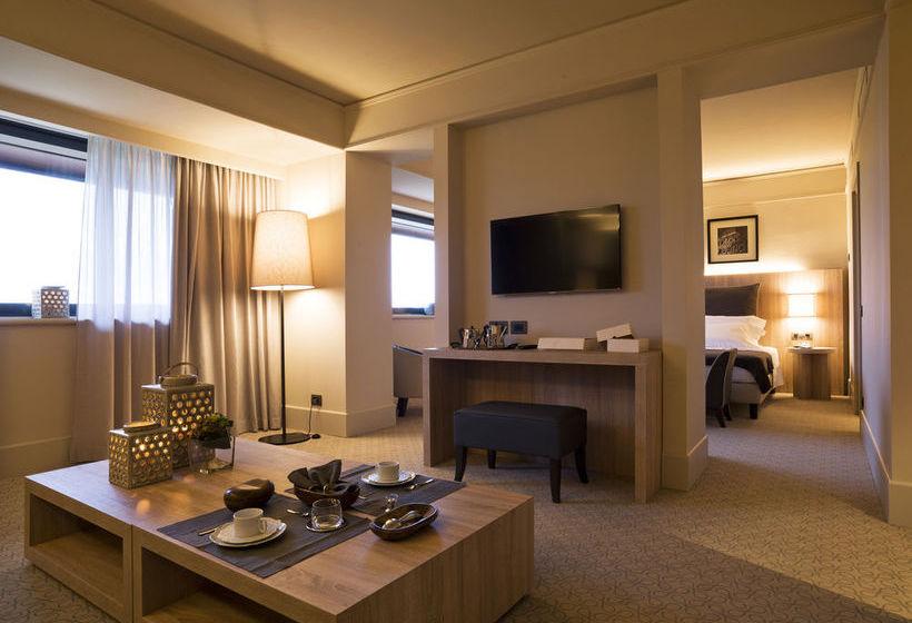 Hotel A Roma Lifestyle Rome