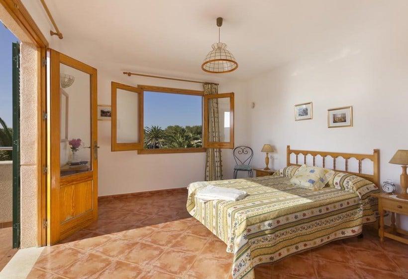 Villa Oliveres I-II Ciutadella