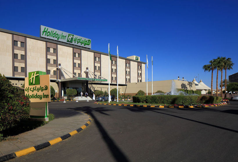 فندق Holiday Inn Tabuk تبوك
