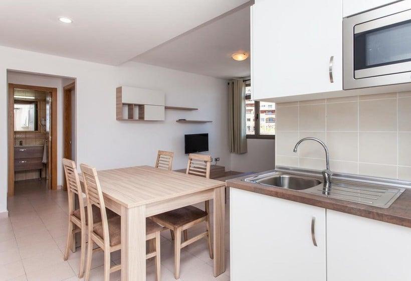 Apartamentos Tao Morro Jable