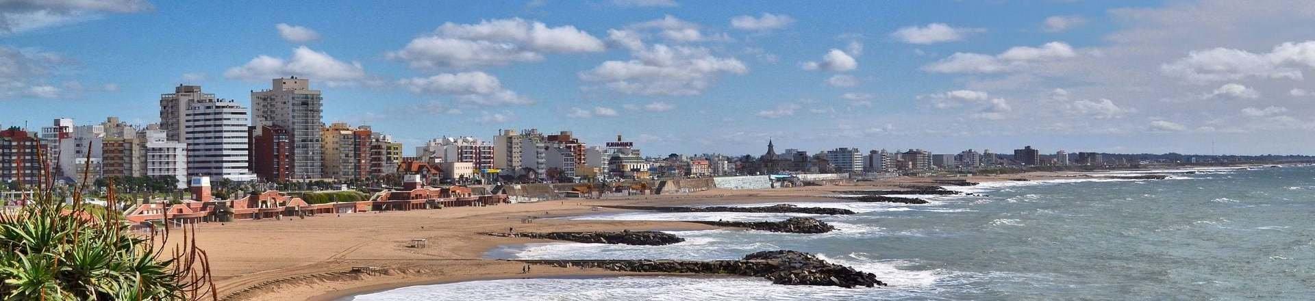 Hoteles En Mar Del Plata Baratos Desde 387 Destinia