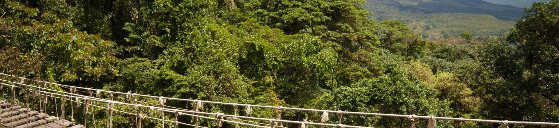 Aventura En Costa Rica Rafting Termas Tirolinas Y Playas