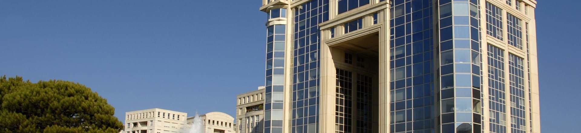 Montpellier Hotel Gunstig