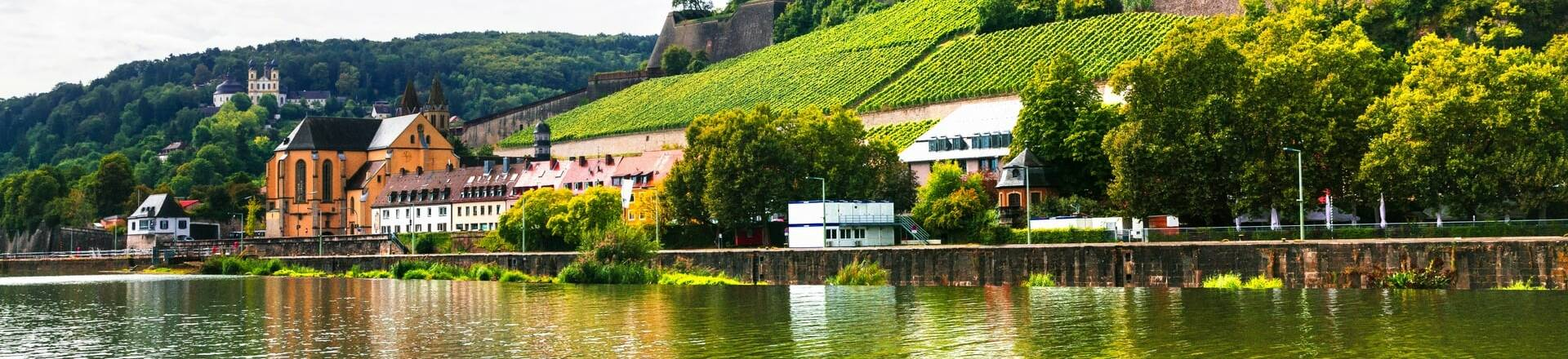Cheap hotels in wuerzburg from 56 for Hotels in wuerzburg