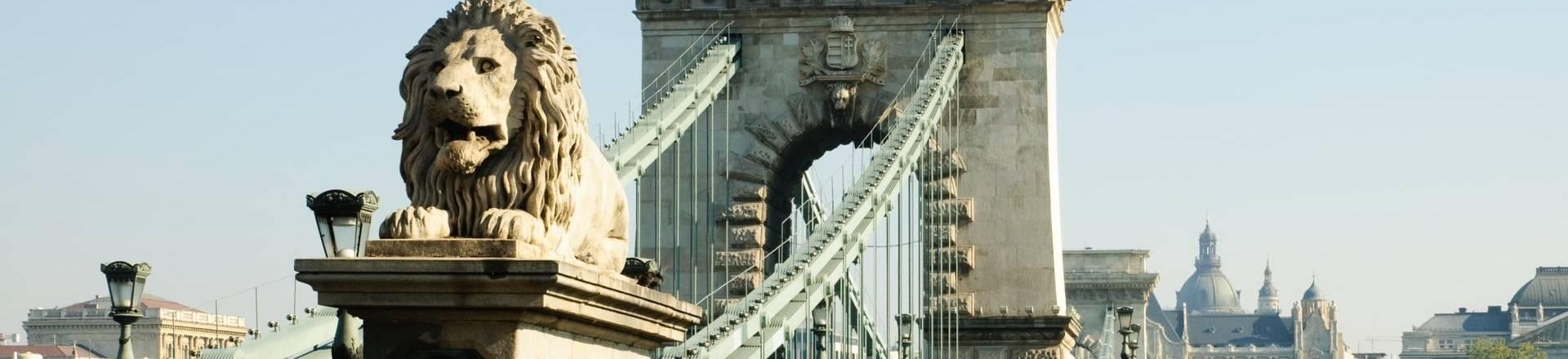 Praga Viena Y Budapest Con Visitas