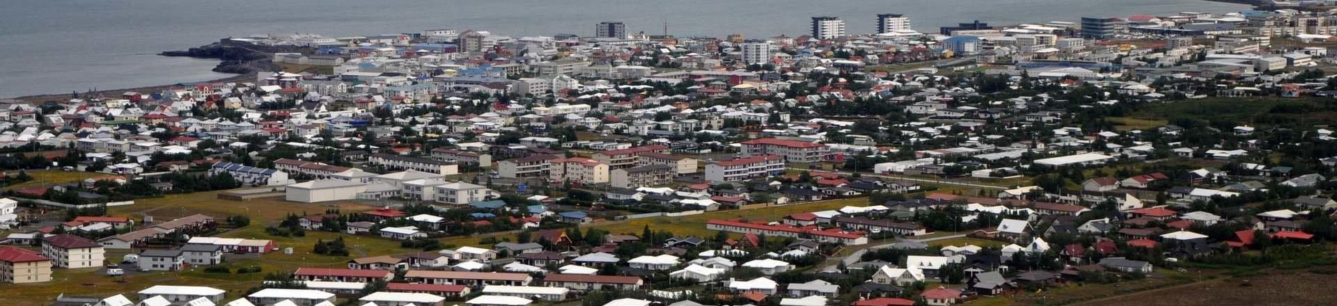 Cheap Hotels In Keflavik