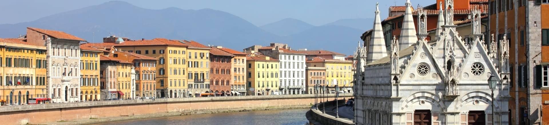 Hotel Economici Marina Di Pisa