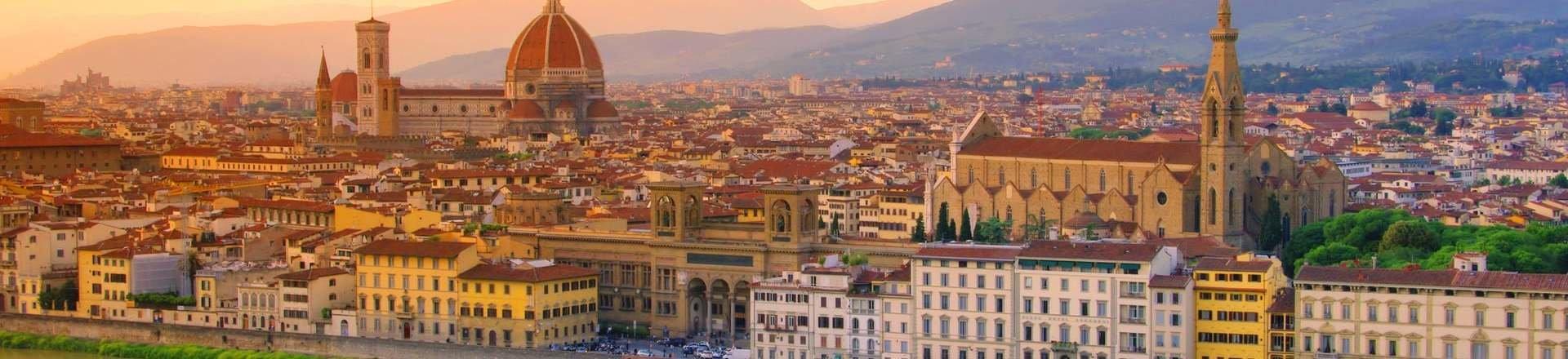 Circuito De 5 D As Por La Toscana Destinia