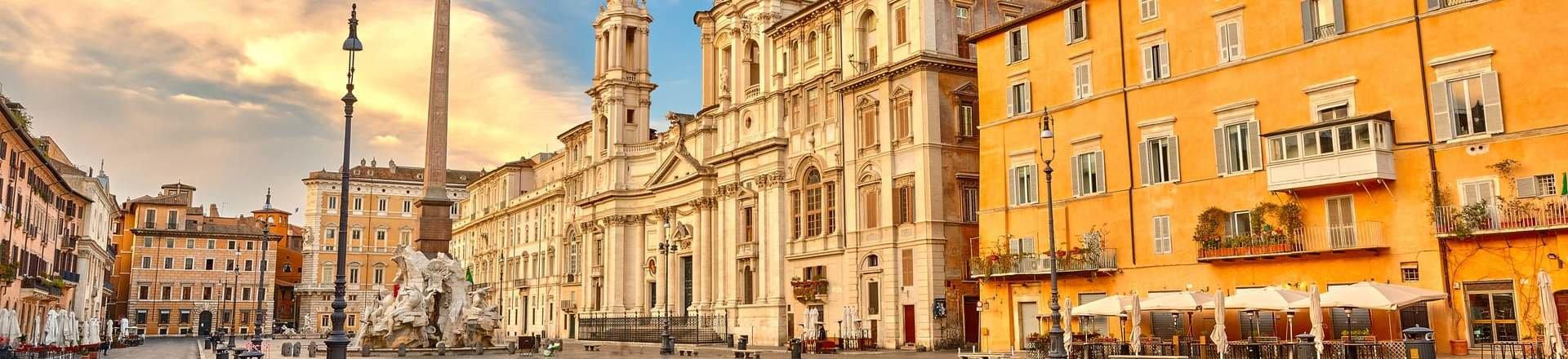Paquete De Viaje A Roma Con Tour Destinia