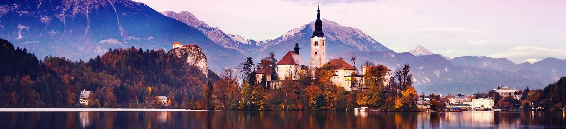 Circuito Por Eslovenia Y Croacia Destinia