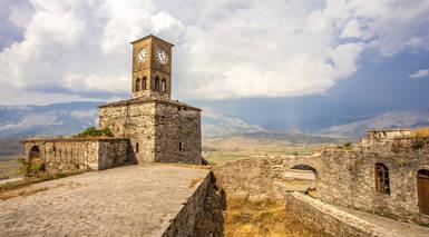 Albania Cultural y Marítima