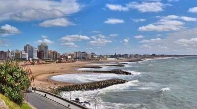 Gran Hotel Dora - Mar del Plata