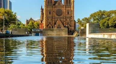 Four Seasons Sydney - Sydney