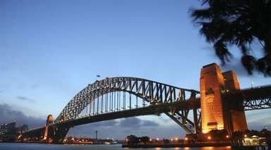 Sydney Harbour Marriott Hotel at Circular Quay - Sydney