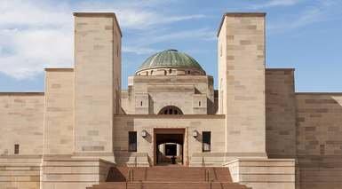 Diplomat - Canberra
