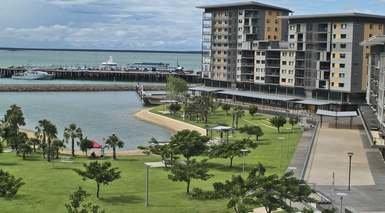 Doubletree by Hilton Hotel Esplanade Darwin - Darwin