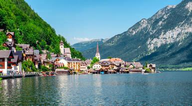 Circuito por Austria y Tirol - Venta Anticipada