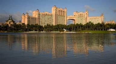 Harborside Resort at Atlantis - Nasáu