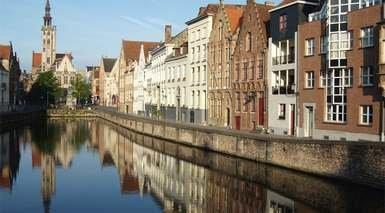 NH Brugge - Brujas