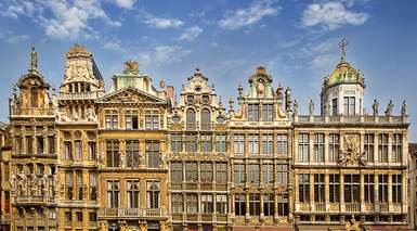 Manos Premier - Bruxelles
