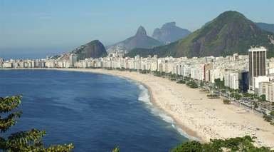 Miramar By Windsor - Rio de Janeiron