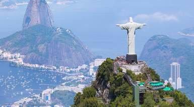 Rio de Janeiro y Salvador de Bahía