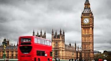 Londres al Completo - Puente de Diciembre