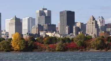 Sofitel Montreal Golden Mile - Montreal