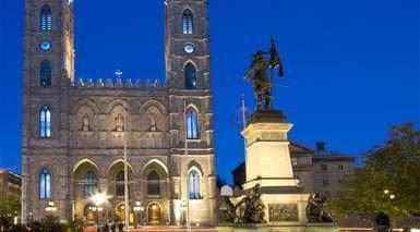 InterContinental Montreal - Montreal