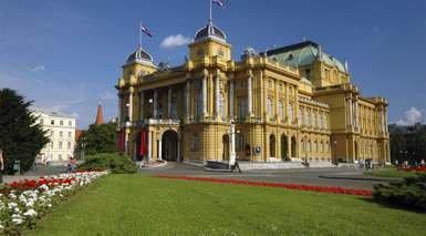 Central Hotel Zagreb - Zagreb