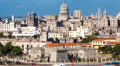 Gran Hotel Manzana Kempinski La Habana - Havana