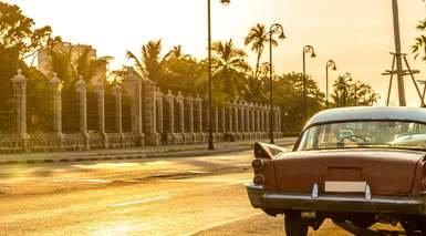 Isla de Cuba con Varadero