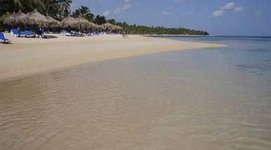 Grand Bahia Principe El Portillo - Samana
