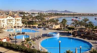 Royal Holiday Beach Resort & Casino - Sharm el Sheikh